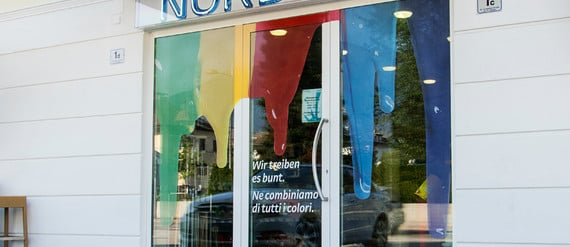 NORDWAL colour Bruneck