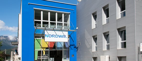 NORDWAL colour Ora