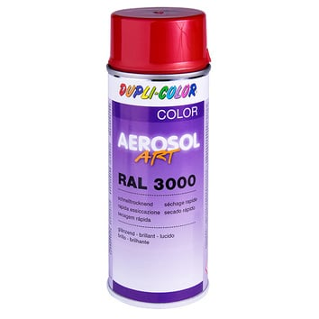 Aerosol Art Acryl Spray