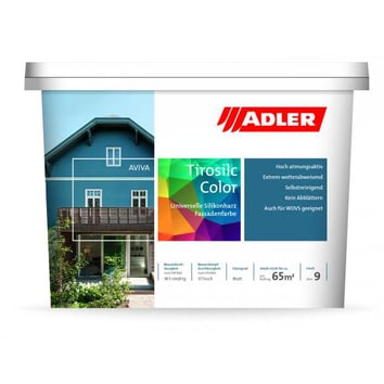 Adler Tirosilc Color