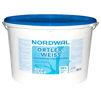 Nordwal Ortler Weiss