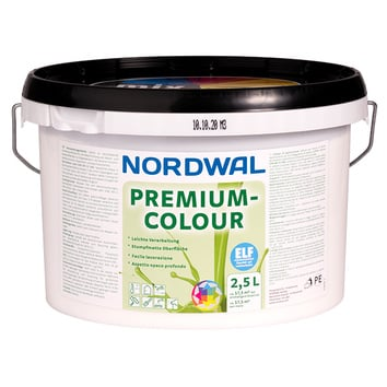 Nordwal Premium Color
