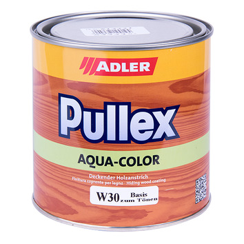 ADLER PULLEX AQUA COLOR